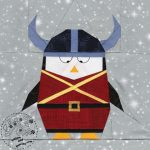 Viking Penguin Olaf, Paintings And Eclipse