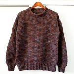 First-ever Pullover