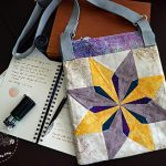 Sunburst Star Bag