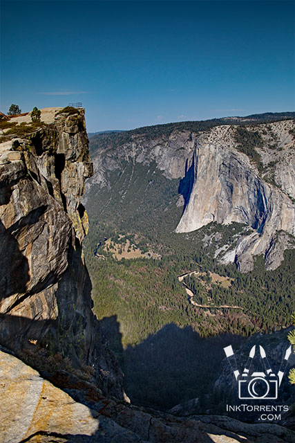 Taft Point And El Capitan Yosemite National Park @ InkTorrents.com by Soma