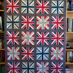 An Old Favourite For Blogger's Quilt Festival