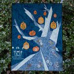 Witchy Stitchy Blog Hop  – The Witch Tree